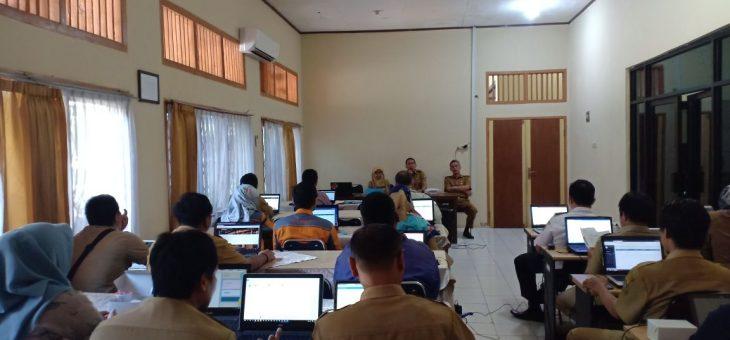 Pemda Kota Cirebon Terus Benahi Sistem Informasi Publik