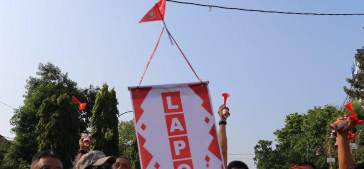 Aplikasi LAPOR Permudah Saran dan Kritik Masyarakat