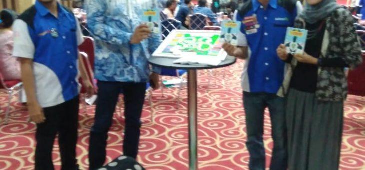 """Game Literasi Digital """"Dolanan I – Cakap"""" Karya Relawan TIK Kota Cirebon Resmi di Luncurkan Menteri Kominfo"""
