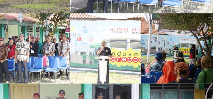Gladen Jemparingan Digemari Masyarakat Cirebon untuk Melestarikan Olahraga Tradisional