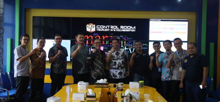 Program Jabar Digital Service Dorong Kota & Kabupaten Berbagi Layanan